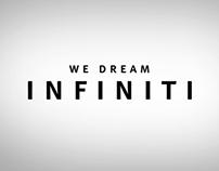 We Dream Infiniti