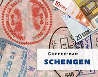 Menu - SHENGEN coffee bar