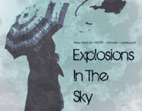 Explosions In The Sky @ The Granada