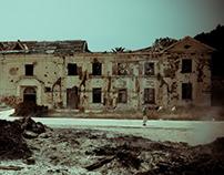 Abandoned Hotels of Croatia - The Grand