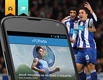 +FCPorto App