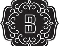 Monogram Logo & Resume