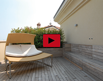 luxury house in Bassano del Grappa - Italy