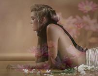 Le Murmure des Fleurs