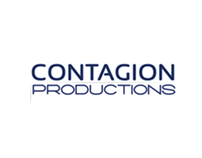 Contagion Productions Logo and Sting
