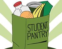 ASPSU Student Pantry