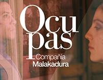 #Ocupas - Espectáculo Multidisciplinario