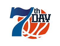 7th Day Logo