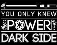 Darth Vader FB Cover