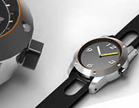 LOTUS Concept Watch