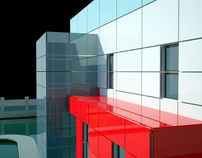 Excelent Industrial Complex Redesign