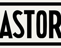 Astor Type