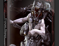 Eat3D - Cyborg Design