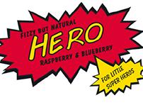Hero- For little super heros