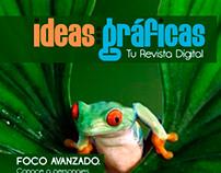 E-paper Ideas Gráficas