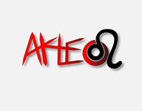 Logo for AKLEO