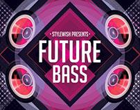 Future Bass Flyer