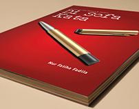 Book Cover Design: Di Sofa Kata