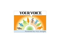Your Voice - Module for Schools to Publish Information
