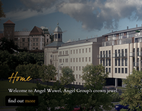 Angel Wawel Webdesign