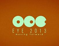 EYE 2013 Identity