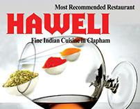 Haweli - Restaurant