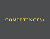 Compétences+ Identity