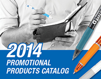 2014 Promo Products Catalog