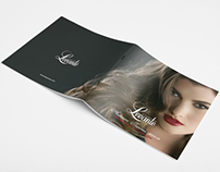 CATALOGUE & PACKAGING F/W 12/13 for LEVANTE calze S.p.A