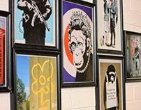 "street art bar ""PROPAGANDA"""