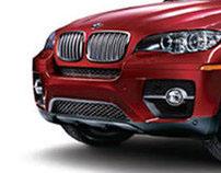 BMW X5 Invite
