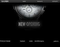 Kairos Website