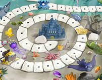 Board game for latest CBA campaign