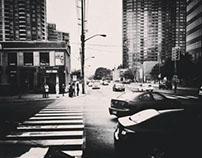 Lomo Toronto