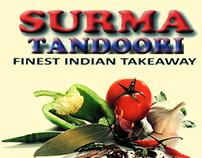 Surma Tandoori - Restaurant