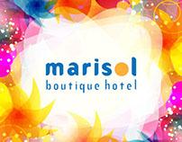 Marisol Boutique Hotel menü