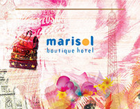 Marisol Boutique Hotel menü 2