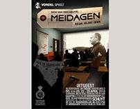 """Poster """"Meidagen"""""""