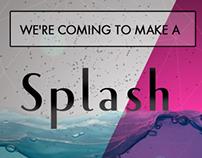 Splash Fahions