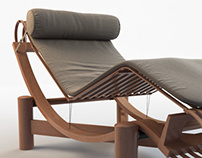 Tokyo by Cassina