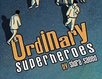 Ordinary Superheroes-A Graphic Novel