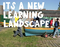 New Learning Times Launch Promo