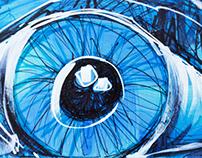 Eyes on Canvas
