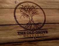 Old Grove Workshop - Rebranding