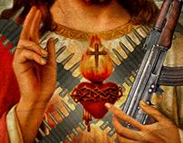 Ak-47 Jesus