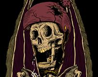 Black Skulls Series