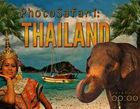 PhotoSafari: Thailand