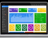 Metro UI Template - Responsive Admin Template