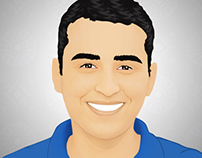 "cartoonize your photo "" beshoy sa3ed """