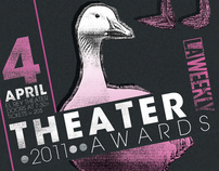 LA Weekly Theater Awards